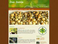 Živa Zemlja - biodinamička organska poljoprivreda