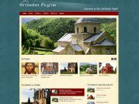 Orthodox Pilgrim - Journey to the Orthodox Faith